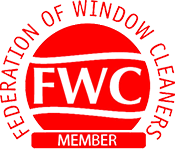 Federation of Window Cleaners Member